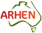 Arhen Logo